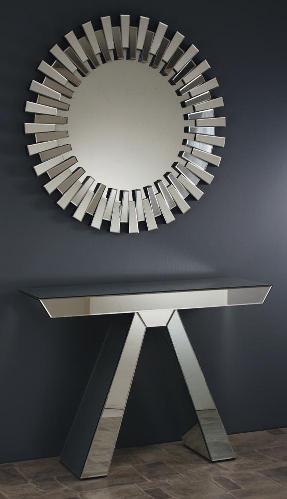 Hollywood spegel