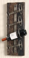 Wine Rack Recycled, 4bottles