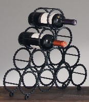 Wine Rack Chain
