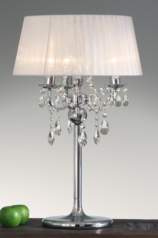 Lampa Sissela, 3ljus